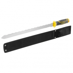 Couteau pour isolant